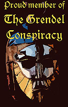 Read the story of Z. Lequidre and the Amazing Grendel Conspiracy